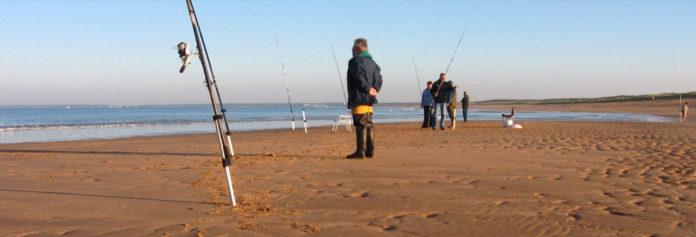 Comparatif des cannes pour la pêche en surfcasting | Ma