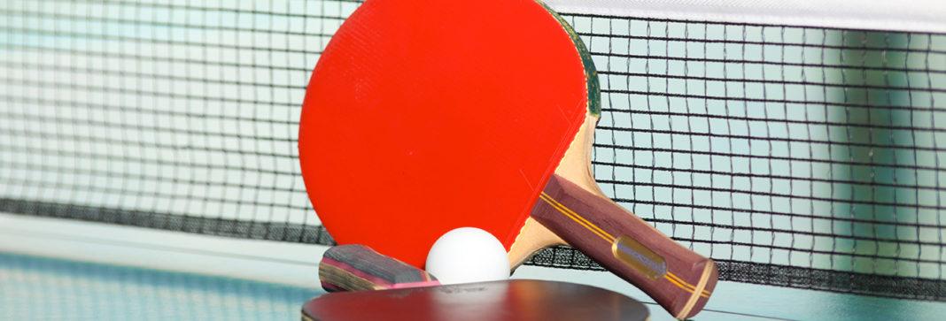Les Meilleures Raquettes De Ping Pong 2019 Planetesport