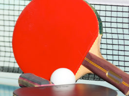 Guide d'achat : raquette ping pong