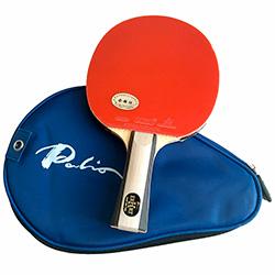 Guide meilleure raquette ping-pong - Palio x ETT Expert 2