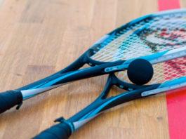 Guide d'achat : les meilleures raquettes squash
