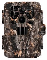Guide meilleure caméra de chasse TEC.BEAN Camera de chasse 12MP 1080P