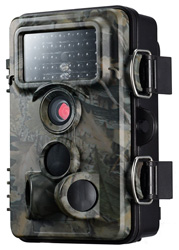 Guide meilleure caméra de chasse - VTIN Caméra de chasse 12MP 1080P