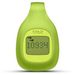 Guide meilleur podometre Fitbit Zip Coach
