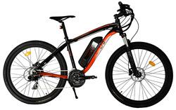 Guide meilleur vélo électrique - LFB MTB