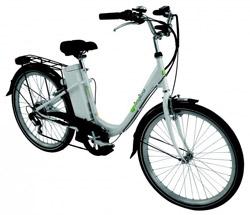 Guide meilleur vélo électrique - Waycristal Basy 315
