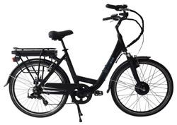 Guide meilleur vélo électrique - Waycristal City 415