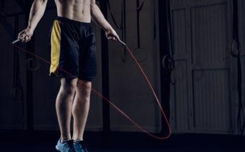 Guide d'achat : corde à sauter crossfit