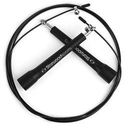 Guide meilleure corde à sauter CrossFit - Starwood Corde en Acier