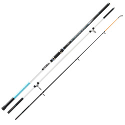 Guide meilleure canne surfcasting Mitchell Tanager 423