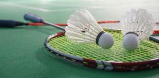Guide d'achat : Raquette de Badminton