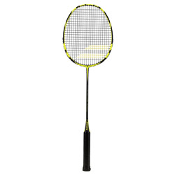 Guide meilleure raquette de badminton - Babolat Power Light