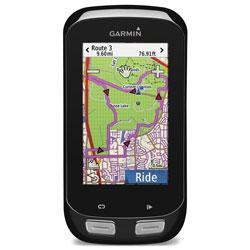 Guide meilleur GPS velo Garmin Edge 1000