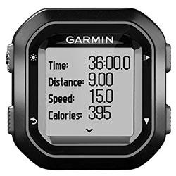 Guide meilleur GPS velo - Garmin Edge 20