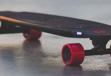 Guide d'achat : skateboard électrique