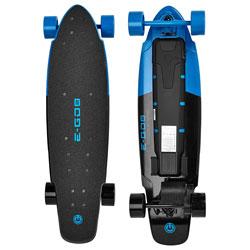 Guide meilleur skateboard électrique - Yuneec E-go 2