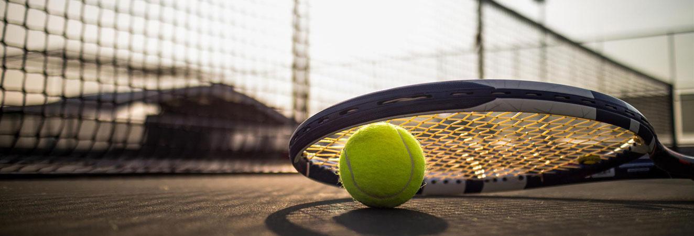 Les Meilleures Raquettes de Tennis