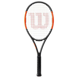 Guide meilleure Raquette de Tennis - Wilson Burn 100 Team