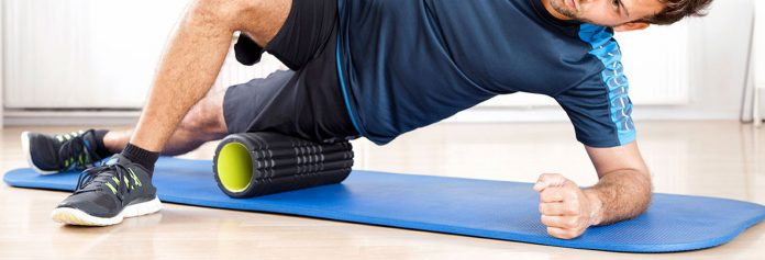 Les Meilleurs Rouleaux de Massage 2021 - PlaneteSport
