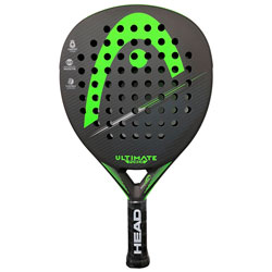 Guide meilleure raquette de padel - Head Ultimate Power Green
