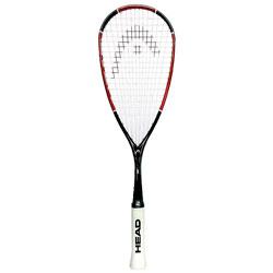Guide meilleure raquette squash - Head Nano Ti110
