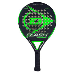 Guide meilleure raquette de padel - Dunlop Flash Pro