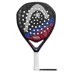 Guide meilleure raquette de padel - Head Touch Delta Motion